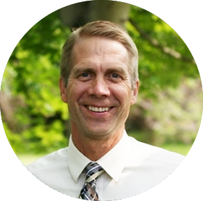 Charles E. Toews, DDS in Litchfield